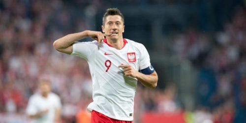 Robert Lewandowski - film dokumentalny. Powstanie produkcja o najlepszym polskim piłkarzu w historii