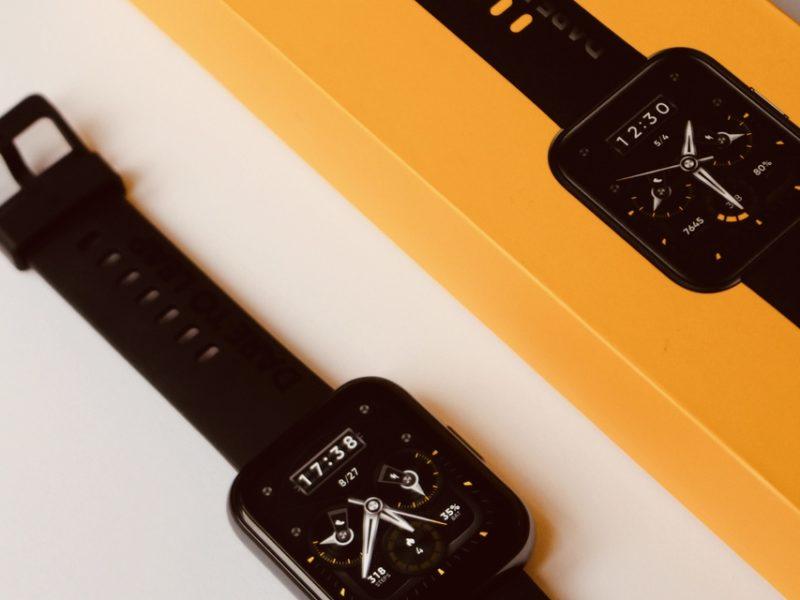 Test i recenzja realme Watch 2 Pro, czyli minimalistycznego smartwatcha do codziennych wyzwań