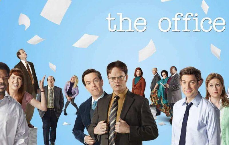 """Bohaterowie """"The Office"""" zaszczepieni na Twitterze"""