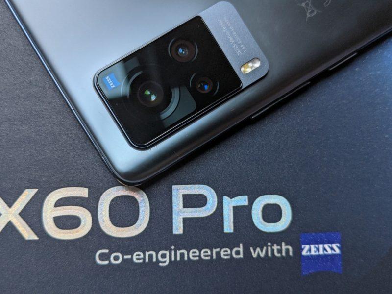 vivo X60 Pro 5G – test i recenzja smartfona
