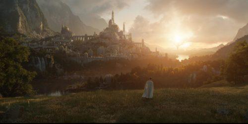 Znamy datę premiery Władcy Pierścieni. Serial Amazona zadebiutuje w 2022 roku