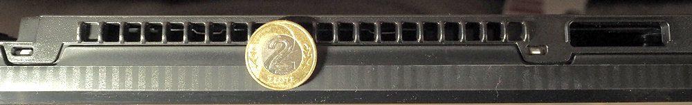 otwór dźwiękowy samsung 43au8002