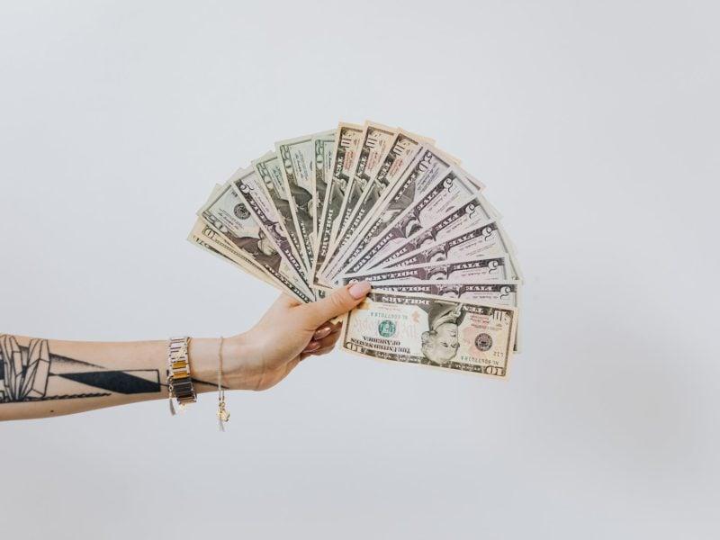 Najlepsze aplikacje do zarabiania. Jak dorobić do pensji z dowolnego miejsca na świecie?