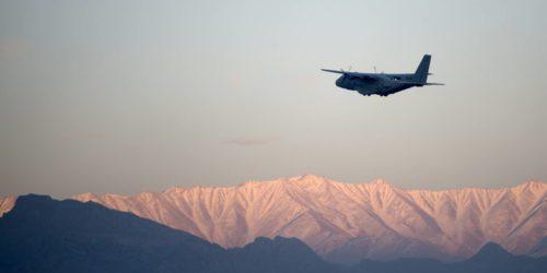 Afganistan i Chiny pójdą ręka w rękę? Tego chcą Talibowie