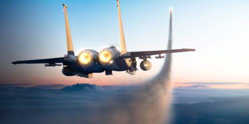 Boeing LRAAM. Pocisk powietrze-powietrze dalekiego zasięgu