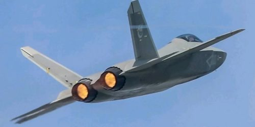 AVIC zapowiada nowy chiński myśliwiec do końca roku