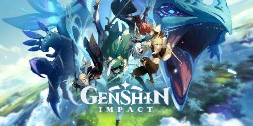Genshin Impact - najważniejsze informacje dotyczące gry