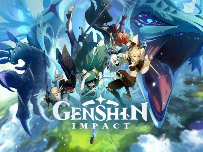 Genshin Impact – najważniejsze informacje dotyczące gry