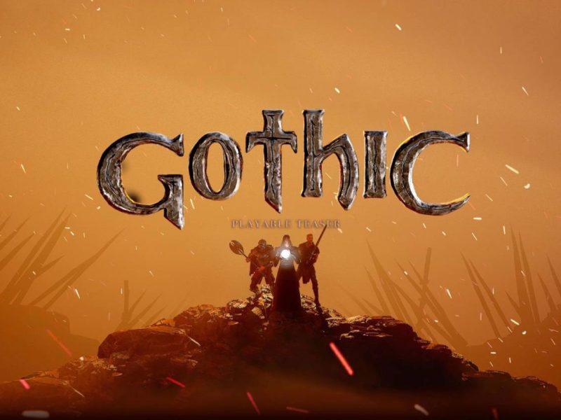 Gothic Remake – czy coś takiego w ogóle powstaje. Co wiadomo?