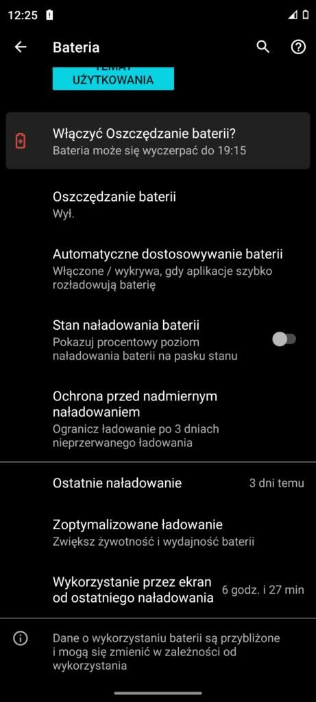Motorola Edge 20 Pro bateria SOT