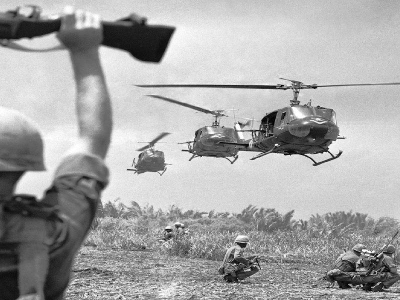 Ranking filmów wojennych – poligonowe TOP 15