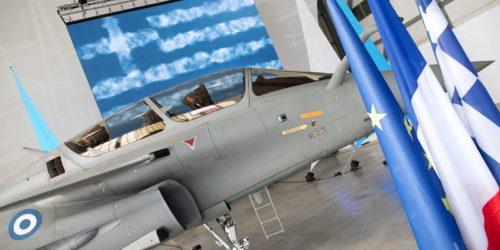Grecja dokupuje Rafale. Modernizacja lotnictwa nabiera rozpędu