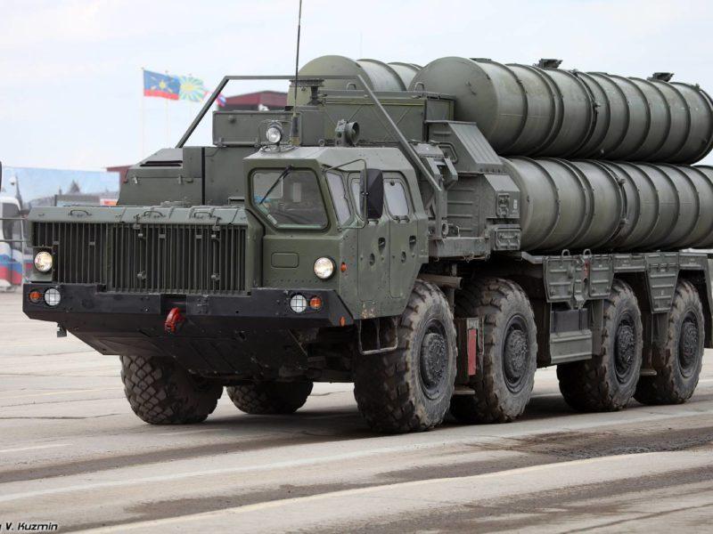 S-400 wzmocni Białoruś. Łukaszenka się zbroi