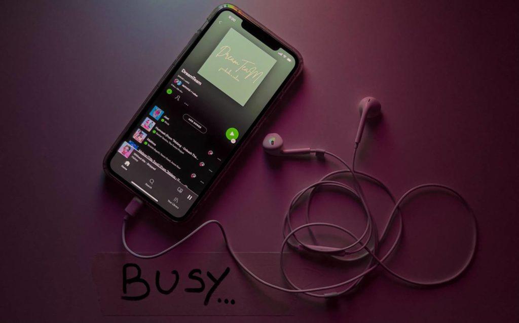 Spotify - jak usunąć konto