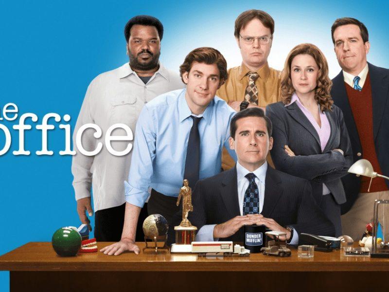 """""""The Office"""" na Netfliksie. Dlaczego to najbardziej wyczekiwana jesienna premiera?"""