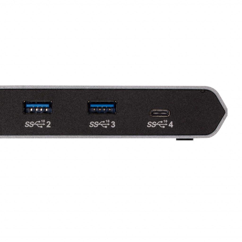 USB 3.2 GEN2 TYP-C