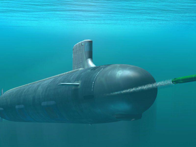 Australia kupi atomowe okręty podwodne od USA i Wielkiej Brytanii