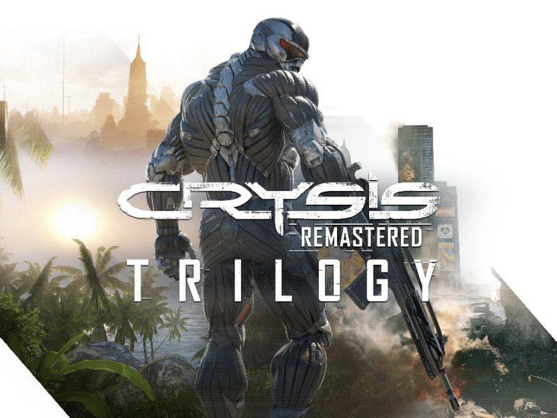 Crysis Remastered Trilogy – data premiery, fabuła, zwiastun. Co wiemy o grze?