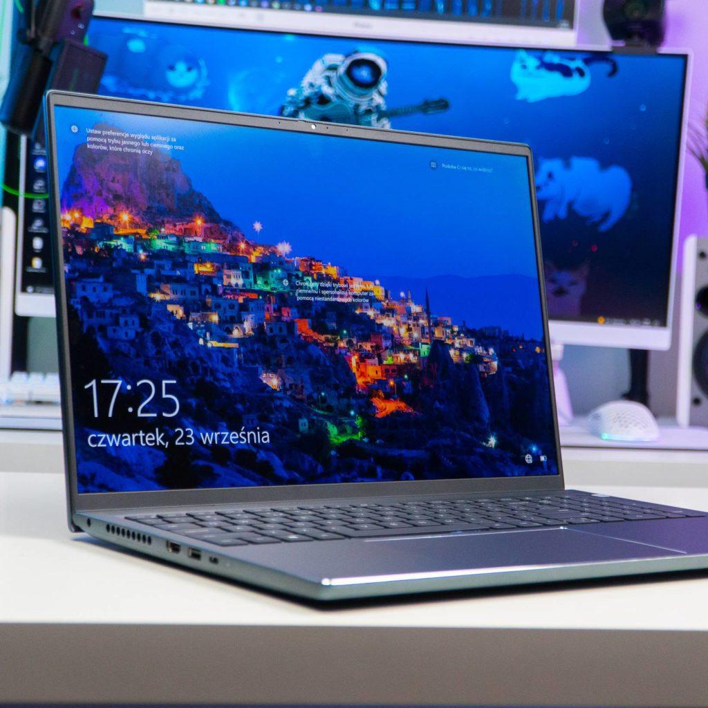 Ekran Dell 16 Plus 7610