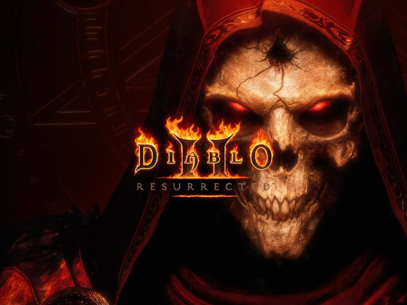 Jak przenieść postać z Diablo 2 do Diablo 2 Resurrected?