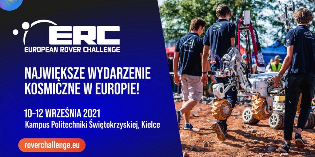 ERC 2021 Kielce