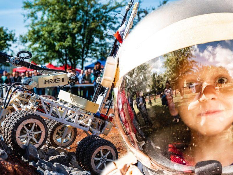 European Rover Challenge 2021. Największe wydarzenie kosmiczne w Europie