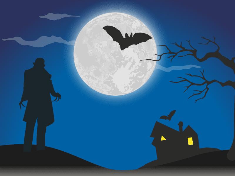 Najlepsze filmy o wampirach. Sprawdź polecane produkcje o legendarnych krwiożercach