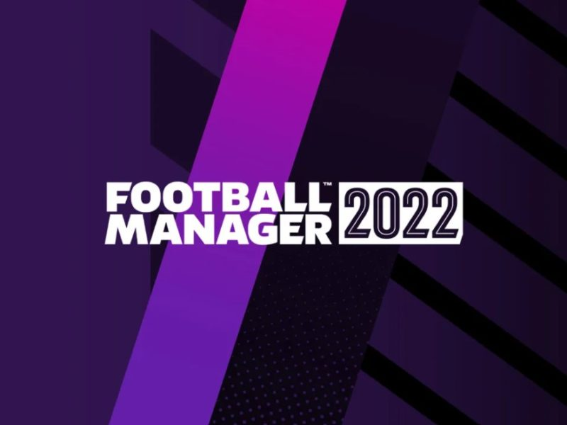 Football Manager 2022 – data premiery, urządzenia, informacje. Najnowszy FM coraz bliżej
