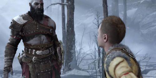 PlayStation Showcase: nowy zwiastun i 3-minutowy pokaz rozgrywki God of War: Ragnarok