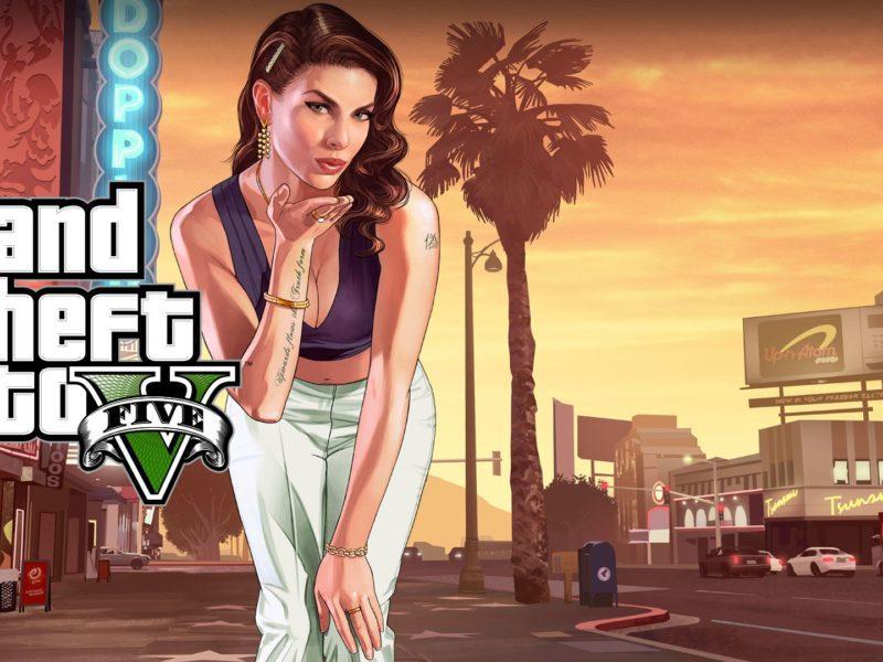 Rockstar zalicza obsuwę premiery GTA 5, a sfrustrowani gracze wyładowują się… na zwiastunach gry