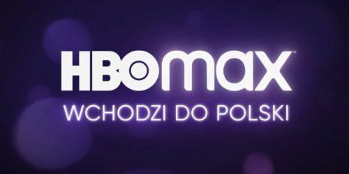 Kiedy HBO Max pojawi się w Polsce? Znamy datę premiery