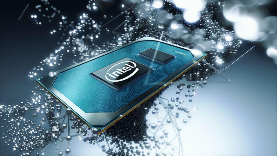 mobilny procesor intel