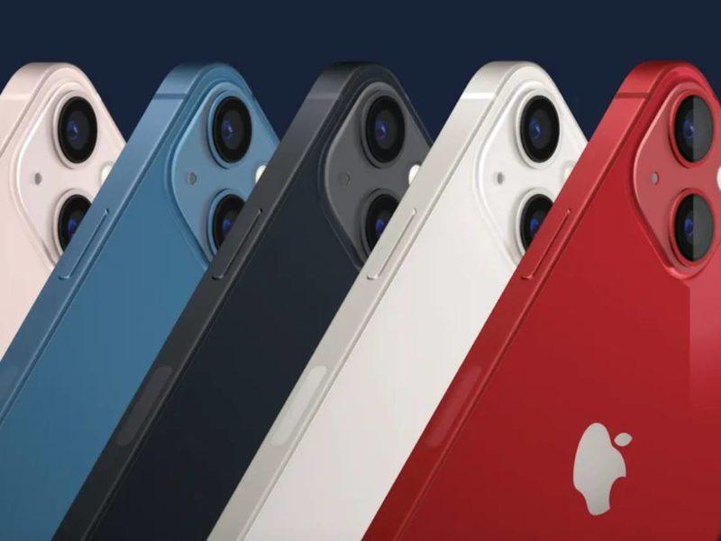 Porównanie iPhone 13 vs iPhone 13 Pro. Który model wybrać?