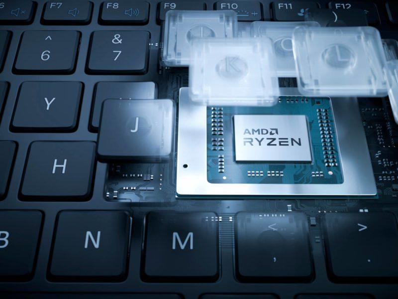 Jaki procesor do laptopa? Na co zwrócić uwagę przy wyborze CPU?
