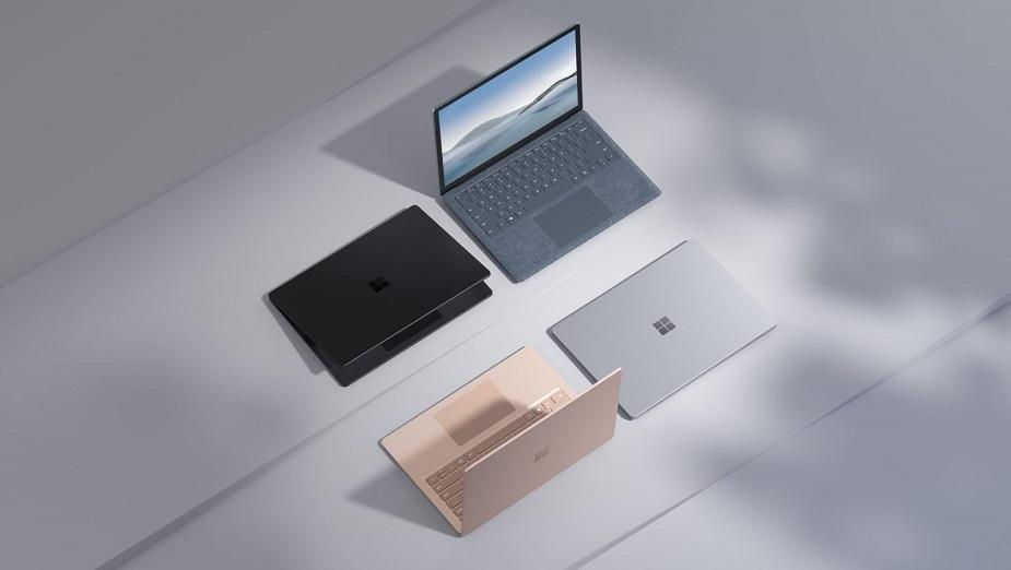 laptopy microsoft surface