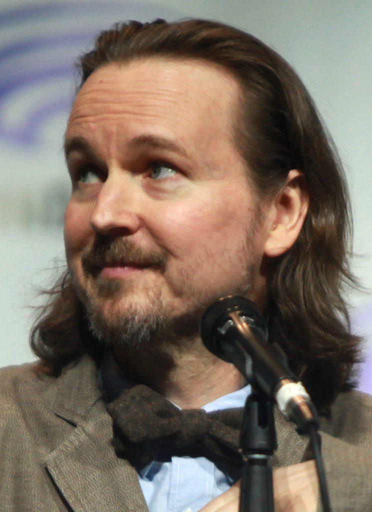 Matt Reeves w 2014 roku, źrodło: Gage Skidmore from Peoria, AZ, United States of America, CC BY-SA 2.0 , via Wikimedia Commons