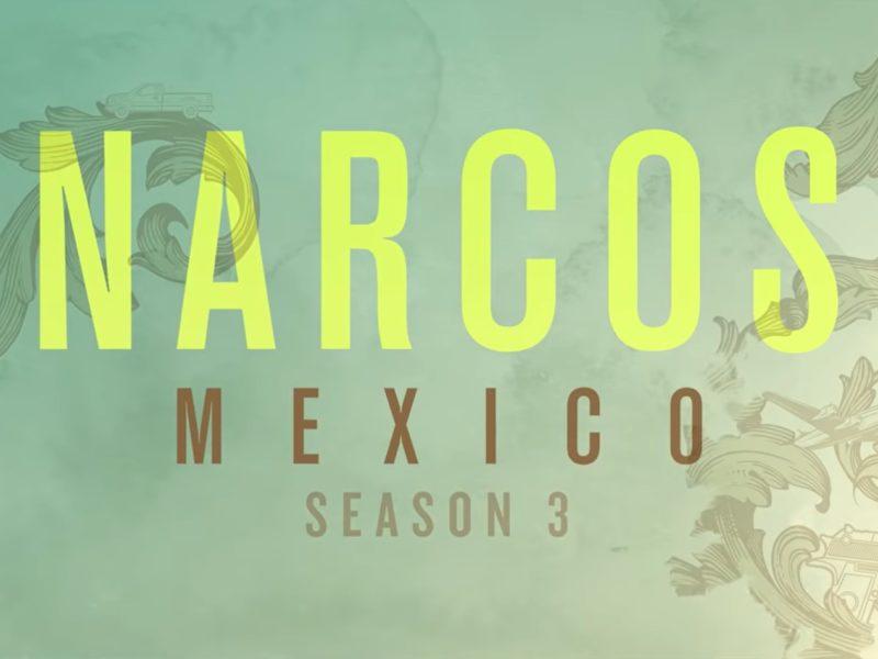 Narcos: Meksyk – sezon 3. Premiera, zwiastun, obsada. Zakończenie narkotykowej wojny w Meksyku