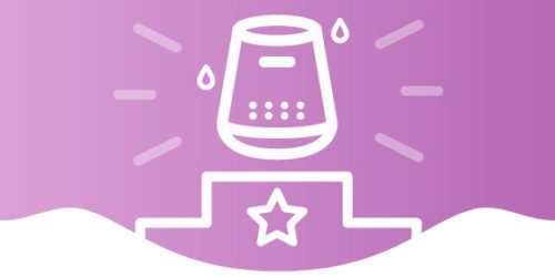 Ranking nawilżaczy ultradźwiękowych. Zadbaj o odpowiednią wilgotność w swoim domu