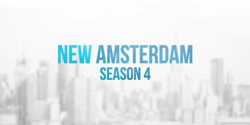 New Amsterdam – sezon 4. Premiera, zwiastun, obsada. Kiedy nowe odcinki zobaczymy w Polsce?