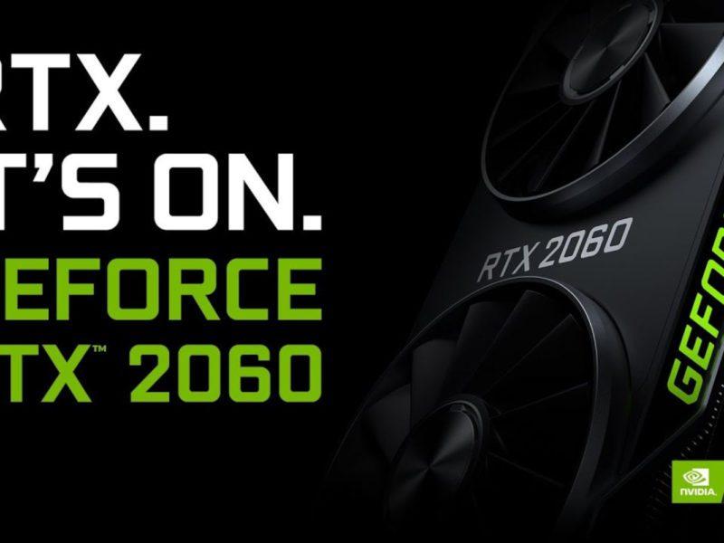 GeForce RTX 2060 12 GB może być odpowiedzią NVIDIA na niedobór RTX 3000. Czy to ma sens?