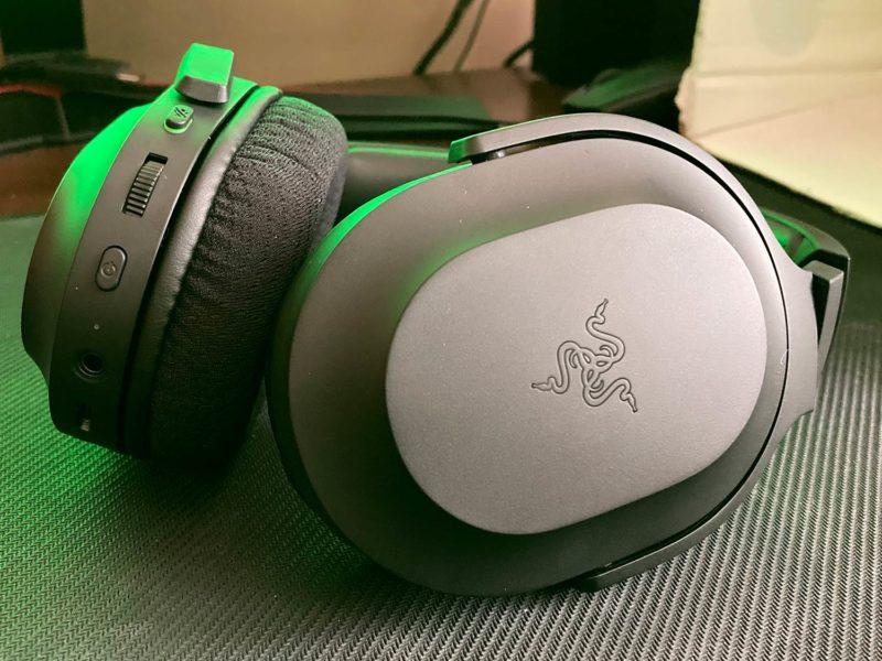 Recenzja Razer Barracuda X – gamingowy test słuchawek na ślepo, albo i nie
