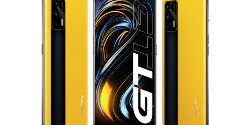 realme GT 5G vs realme GT Master Edition 5G – porównanie. Czym różnią się te smartfony?