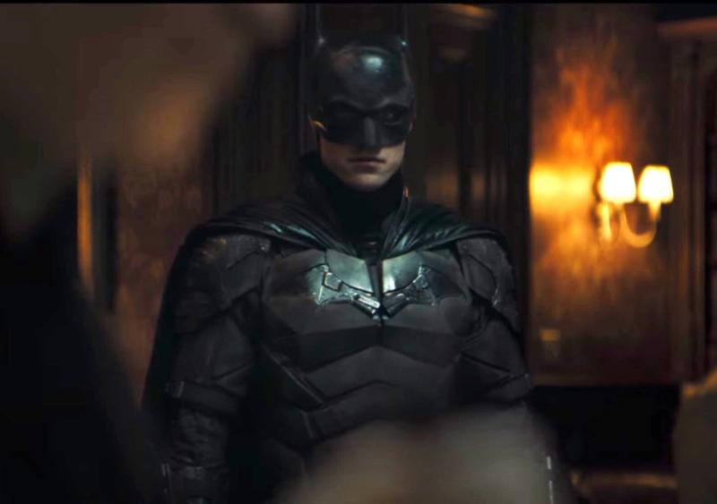 """The Batman"" – obsada, trailery, fabuła"