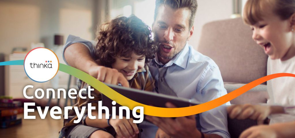Thinka Connect Everything
