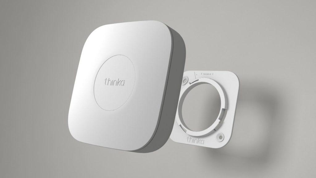 Thinka Z-Wave hub