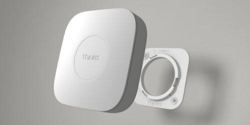 Ponad 3 tysiące urządzeń połączonych z HomeKit dzięki hubowi Thinka Z-Wave