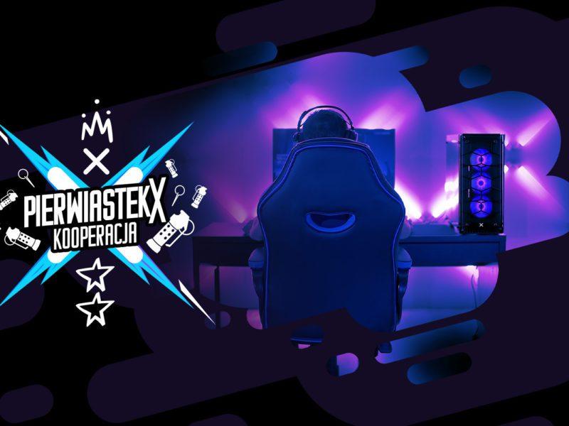 Turniej pierwiastek x – gamingowe emocje od x-kom i Intel. Dołącz do rozgrywek w CS:GO