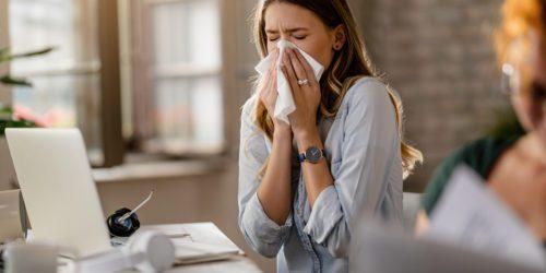 Uciążliwa alergia nie daje spokoju? Sprawdź, jakie urządzenia dla alergików pomogą zadbać o świeże powietrze i czystość w domu
