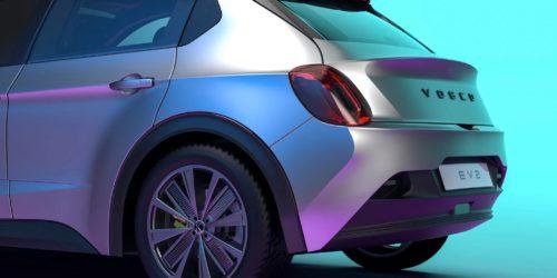 Vosco EV2 zadebiutuje w październiku. Pierwszy polski samochód elektryczny nadciąga