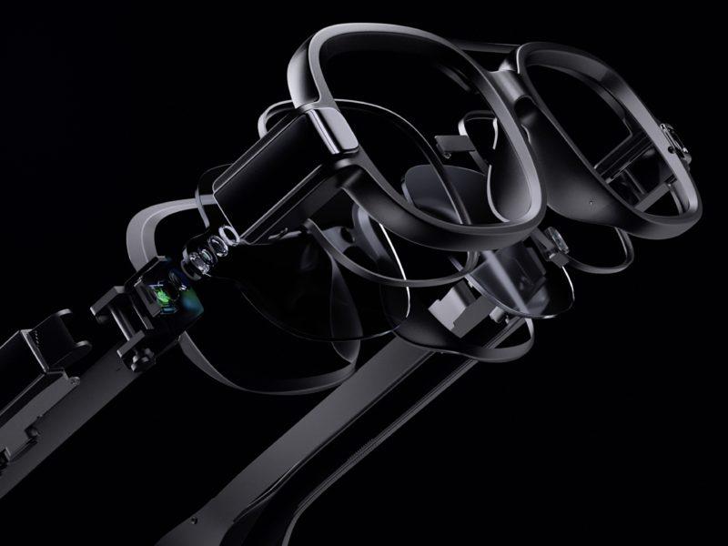 Inteligentne okulary Xiaomi Smart Glasses oficjalnie zapowiedziane. Proponują więcej niż konkurencja?